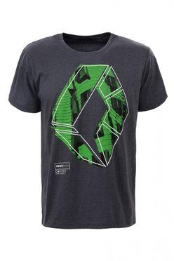 Šedé tričko MPO1987