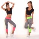 Oblečenie pre fitness