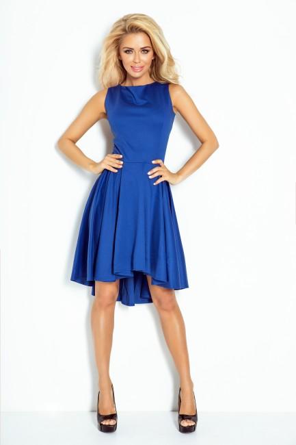 Modré dámske šaty LACOSTA - JOIE.SK c99bcb5bde8