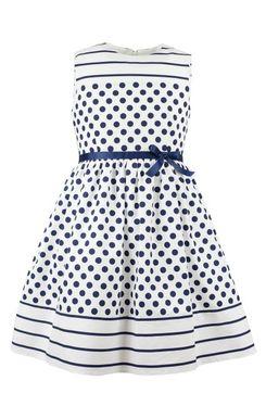 Dievčenské šaty ALICA