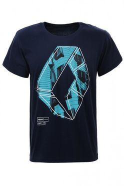 Modré tričko MPO1987