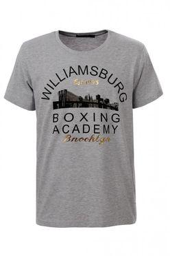 Šedé tričko MPO 1941