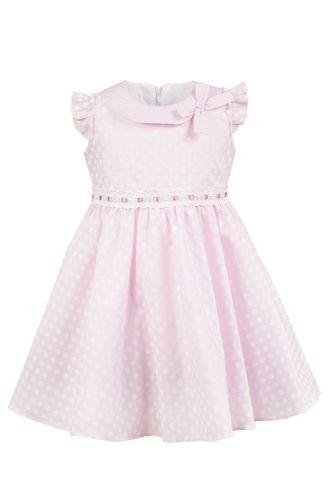 Dievčenské šaty Pola