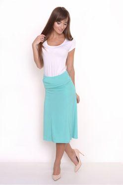 Mätová sukňa/šaty 2v1 OX8205