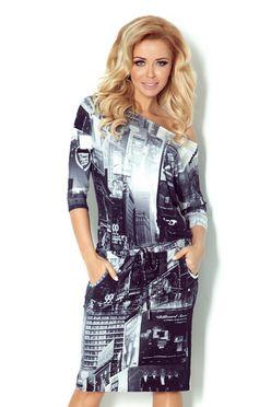 Dámske šaty NEW YORK