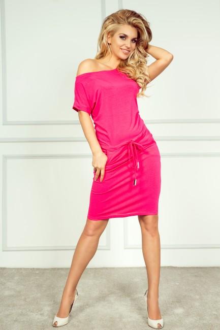 87eb9afeefcf Ružové športové šaty 56 1 - JOIE.SK